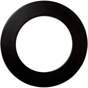 Dartbord Surround zwart