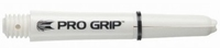 Pro Grip Shaft Target SH 34,5mm White  110190