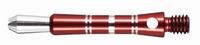 PINCH GRIP 112091 SHORT RED