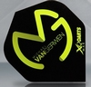 XQ MvG Flight Black Green