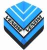 Flights Ruthless Venom HD150-10 Light Bleu