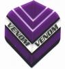 Flight Ruthless Venom HD150-08 Purple