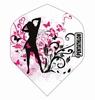 Girl Swing 2055