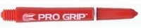 Pro Grip Shaft Target Med 48,5mm Red  110161