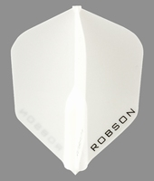 Robson 51705 NO.6 White