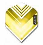 Pentathlon Vizion V Yellow
