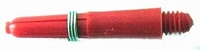 Shaft Nylon Plus EXSH Red