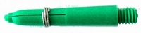 Shaft Nylon Plus EXSH Green