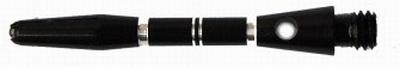 Shaft Regrooved Alloy AR1 SH Black