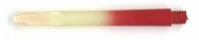 Shaft Two Tone Red M