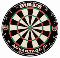 Bull's Advantage III