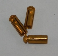 Flight Protectors alloy gold