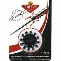 Trident180S black 12 Stuks