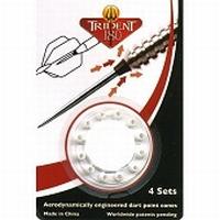 Trident180S white 12 Stuks