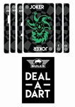 Deal-a-dart Playing Cards