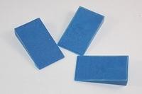 Bord Spie Blauw klein Set van 3 stuks