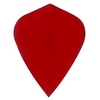 Flight Poly Plain Kite Red